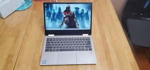 """LENOVO YOGA 720 TOUCHSCREEN 2 IN 1 LAPTOP 14""""INTEL i5-7200, 8GB RAM, 257GB SSD, WIN-10, super fast laptop for Sale in Los Angeles, CA"""
