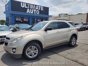 2015 Chevrolet Equinox for Sale in Temple Hills, MD