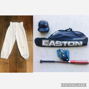 Baseball package for Sale in San Marcos, CA