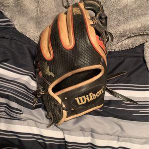 "A2K Baseball Glove 11.5"" for Sale in San Antonio, TX"