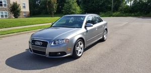 2008 Audi a4 2.0T quattro 6 speed manual for Sale in Spring Hill, TN