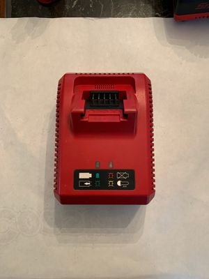 Snap on tools Lithium battery charger whit usb for Sale in Glenarden, MD