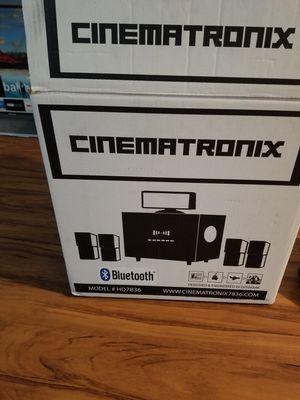 Cinematronix for Sale in Fresno, CA