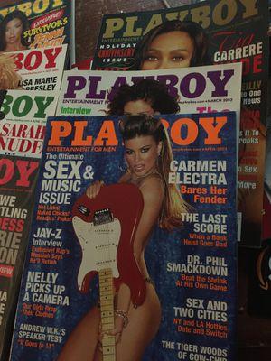Playboy 2003 for Sale in Shoreline, WA