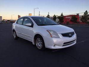 2010 Nissan Sentra for Sale in Las Vegas, NV
