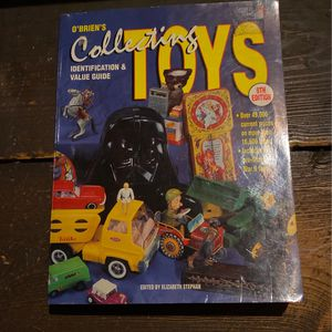 Toy Book - For Reference . for Sale in Baltimore, MD