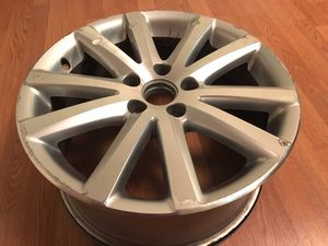 Volkswagen or Audi alloy wheel for Sale in Dunwoody, GA