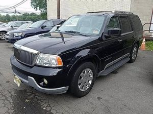 2004 Lincoln Navigator for Sale in Tobyhanna, PA
