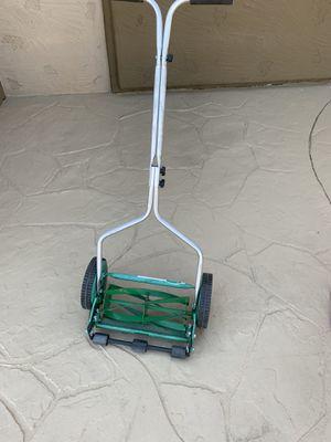 Scott's hand lawnmower for Sale in Waddell, AZ