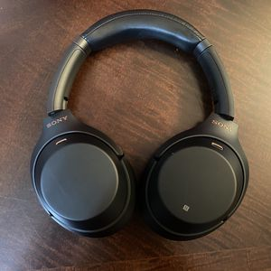 Sony Headphones WH-1000WM3 for Sale in San Diego, CA