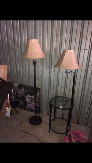 Pair of Lamps!! for Sale in Richmond, VA