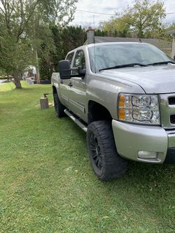 Chevy Silverado for Sale in Mill Hall,  PA
