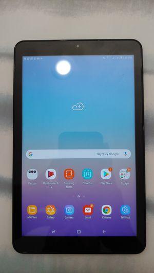 Samsung verizon tablet for Sale in Jupiter, FL