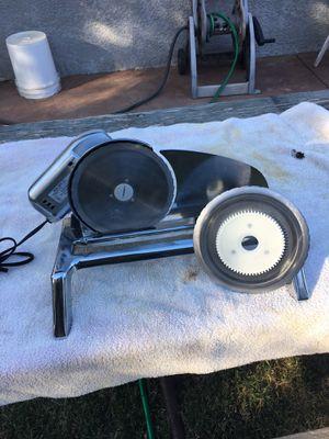 Deli heavy duty ham slicer for Sale in Fresno, CA