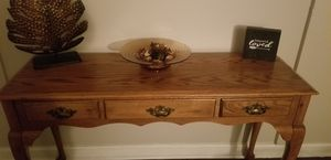Console Table/Sofa Table/Accent Table for Sale in Florissant, MO