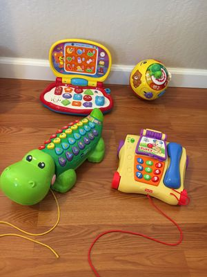 Toys for Sale in Lodi, CA