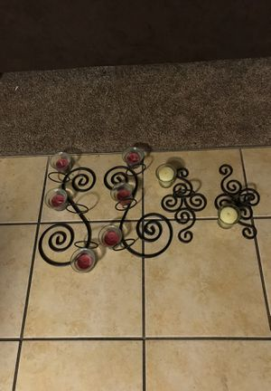 Wall sconces for Sale in Puyallup, WA