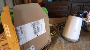Brand new never used wifi router century link for Sale in Las Vegas, NV