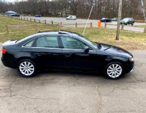 2012 Audi A4 4 wheel Disc Ceramic Brakes with ABS for Sale in Meadville, PA