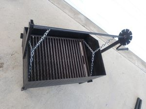 Barbecue grill custom for Sale in San Diego, CA