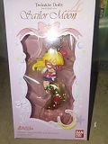 Brand new Sailor Moon twinkle dolly figures in box unopened mint condition for Sale in Orlando, FL