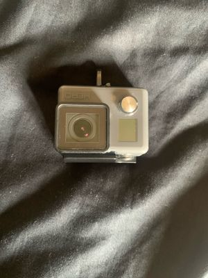 GoPro HERO7 with accessories for Sale in Selma, CA