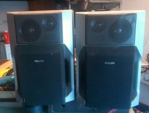 Philips Speakers for Sale in Fontana, CA