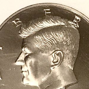 1999 Kennedy Half Dollar for Sale in Fort Meade, MD
