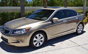 2OO9 Honda Accord !!! for Sale in Richmond, VA