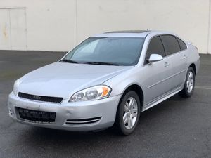 2014 Chevy Impala for Sale in Lakewood, WA