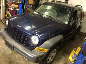2006 Jeep Liberty for Sale in Chicago, IL