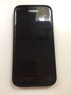 Samsung galaxy S7 Verizon carrier 32 GB fair condition for Sale in Traverse City,  MI