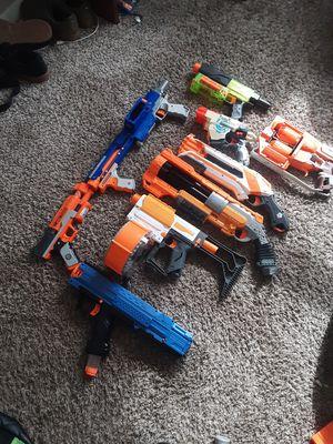 Nerf guns for Sale in Little Egg Harbor Township, NJ