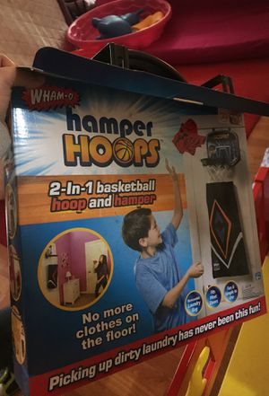 Basketball hoop for Sale in Fort Washington, MD