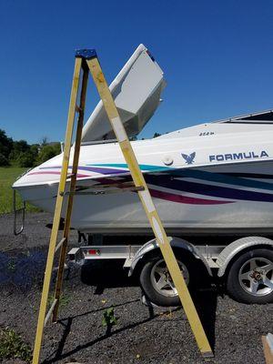 BR 252 Formula for Sale in Leesburg, VA