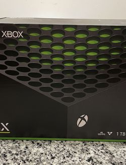 XBOX SERIES X - BRAND NEW for Sale in Saint Charles,  MO