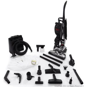 Kirby Avalir Vacuum with Shampoo for Sale in Tampa, FL