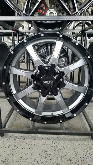 Off Road Wheels XD Fuel Moto Metal And More*No Credit Financing for Sale in Tempe, AZ
