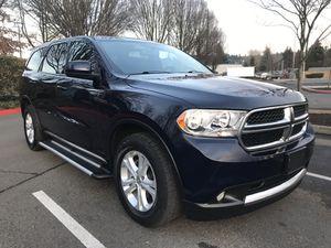 2012 Dodge Durango ( 80k miles ) for Sale in Kent, WA