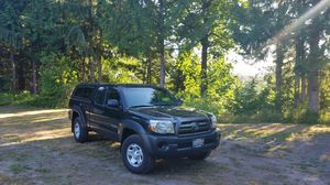 2010 Toyota Tacoma for Sale in Vancouver, WA