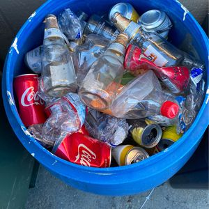 Recycle Cans for Sale in Fontana, CA