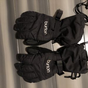 Burton Youth Ski Gloves for Sale in Edmond, OK