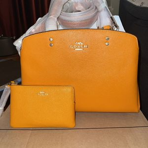 Coach Purse And Wallet for Sale in Rowland Heights, CA