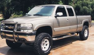 🚘🚘🚘$1000 Low Price! 2002 Chevy Silverado/drives//great🚘🚘 for Sale in Alexandria, VA
