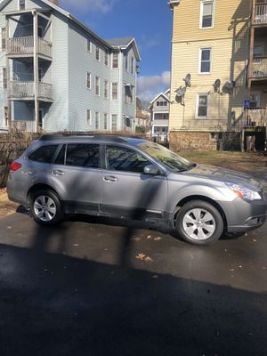 Subaru Outback limited 2011 for Sale in New Britain, CT