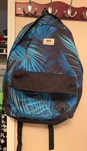 Vans day bag for Sale in Olympia, WA