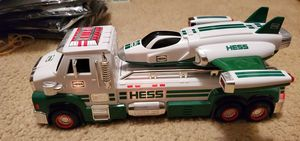 2014 Hess Truck and Space Cruser for Sale in Miami, FL