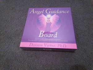 Angel Guidance Board Game Factory Sealed for Sale in Chicago, IL