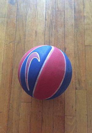 Basketball(no pump) for Sale in Queens, NY