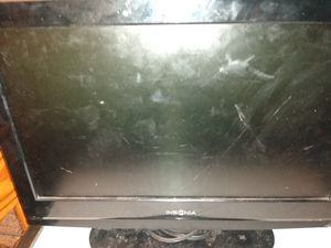 "19"" insignia tv with dvd player built in for Sale in Wichita, KS"
